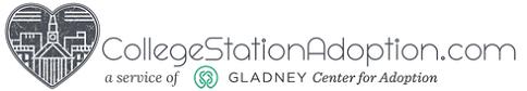 CollegeStationAdoption.com Logo